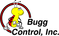 Logo for Bugg Control of Grand Island, NY